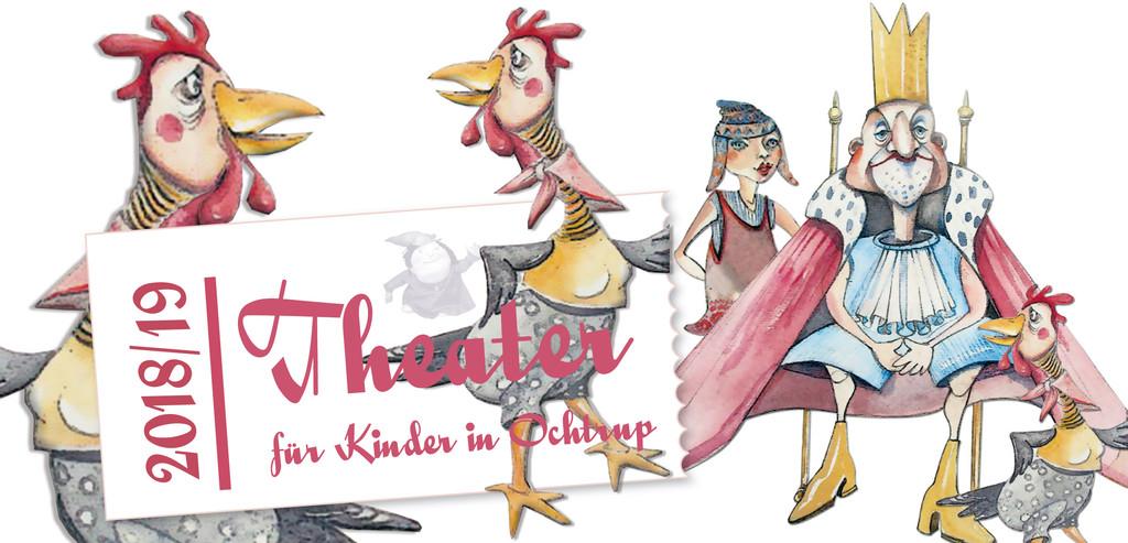 Veranstaltungs Und Werbegemeinschaft Ochtrup Theater Für Kinder